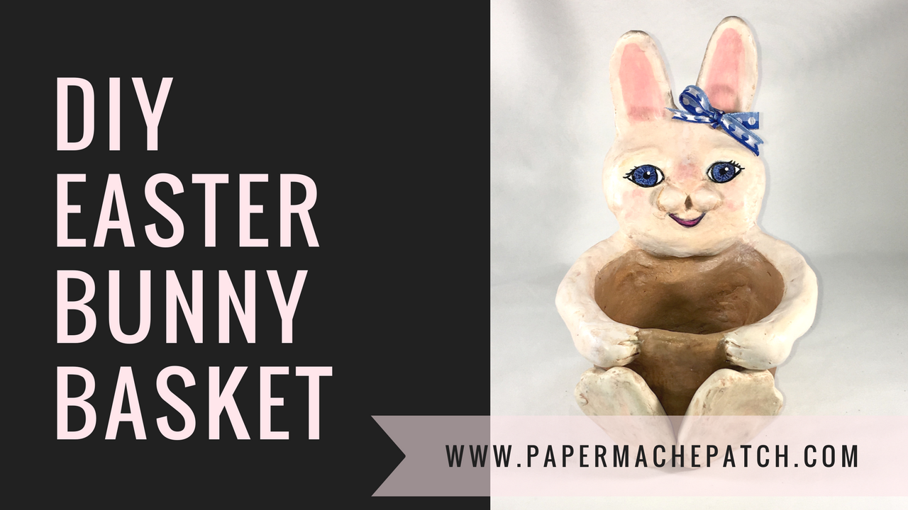 Easter Bunny Video