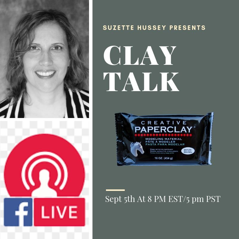 Clay Talk
